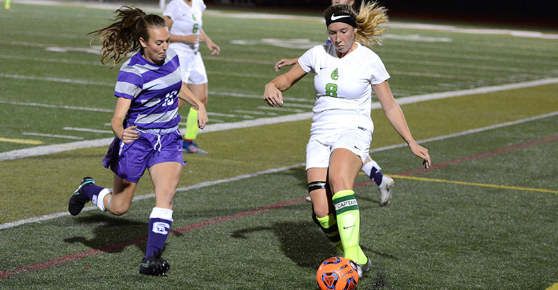 Scoreless, unbeaten streaks come to end