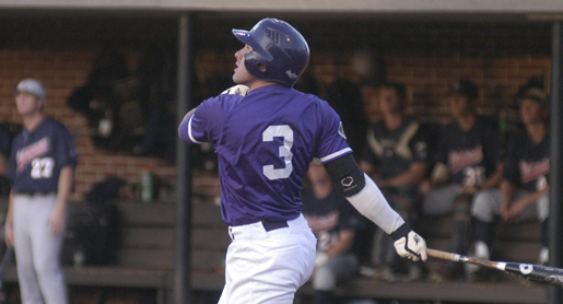 Morris walk-off, two-run homer lifts Tech to 7-6 victory over Belmont