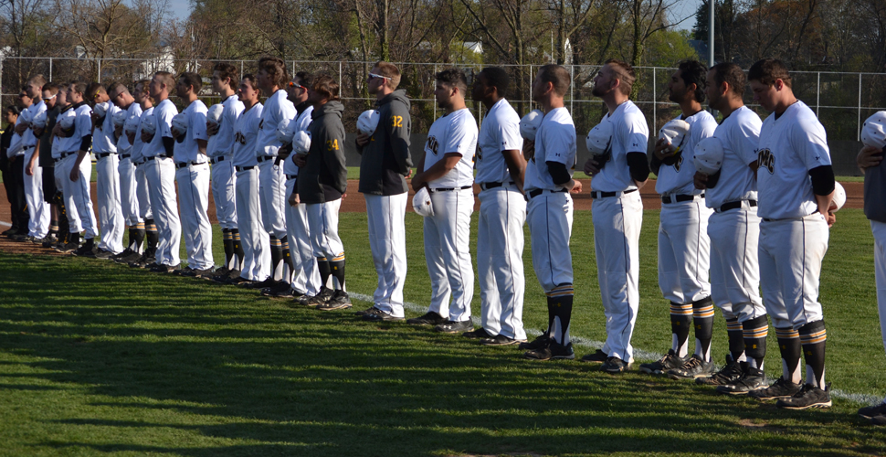 Retrievers Continue Home Stand by Welcoming UMass Lowell to Alumni Field for Weekend Series