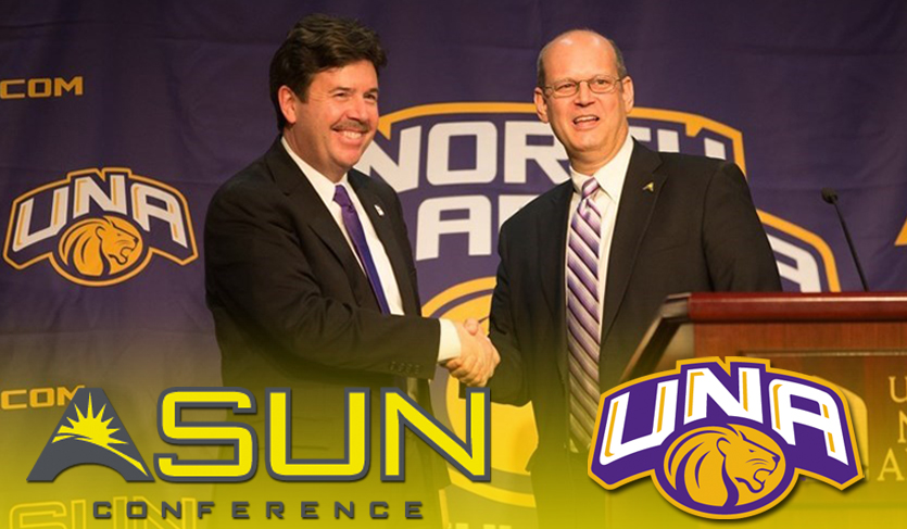 ASUN Conference Introduces North Alabama as Newest League Member