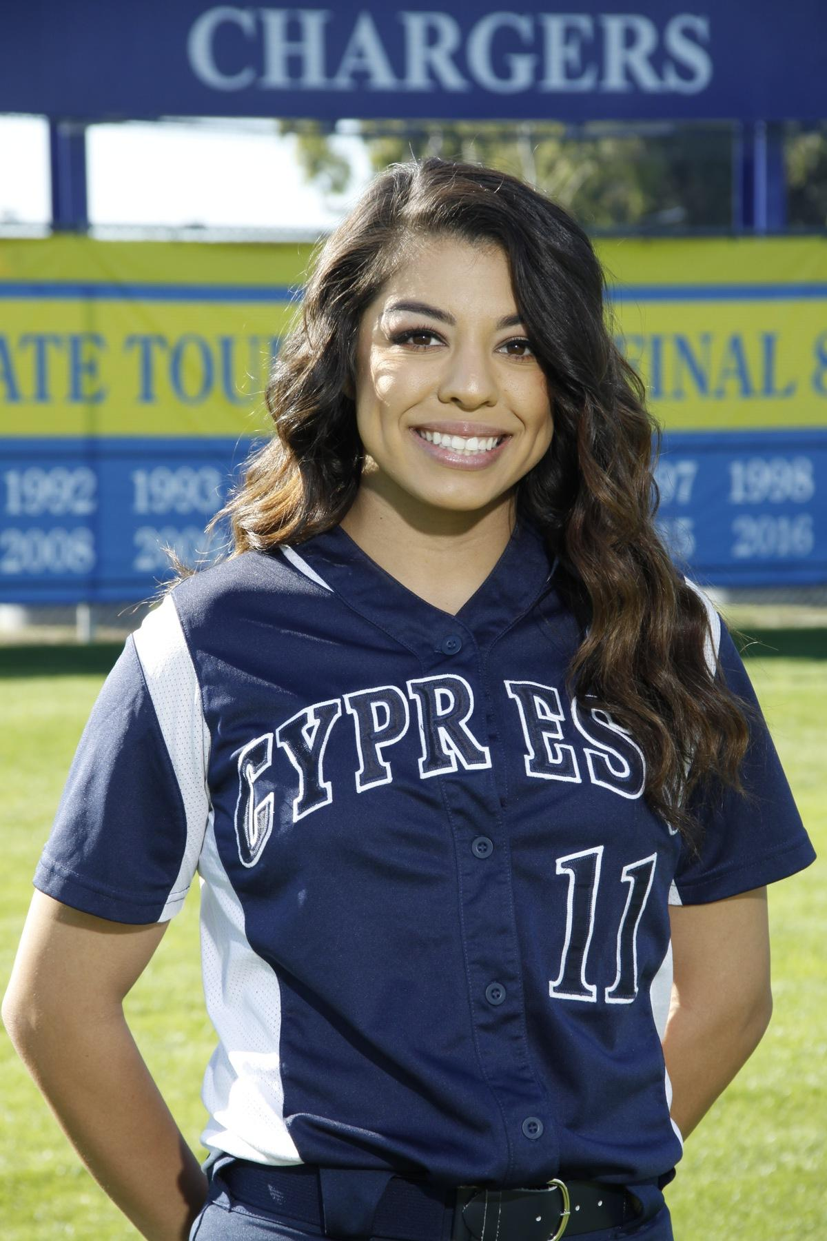 Hope Davalos Earns Charger of the Week (Feb. 5-11)