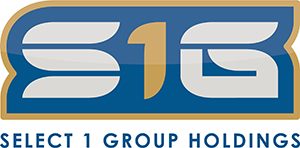 Logo for Select 1 Group Holdings