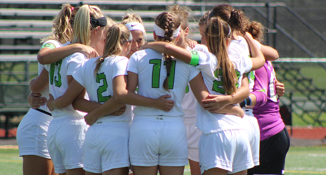 @DubC_WSoccer falls to Mount Union