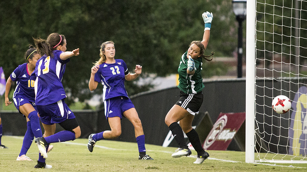 Golden Eagles, in-state foe Chattanooga fight to 1-1 draw in exhibition match Friday