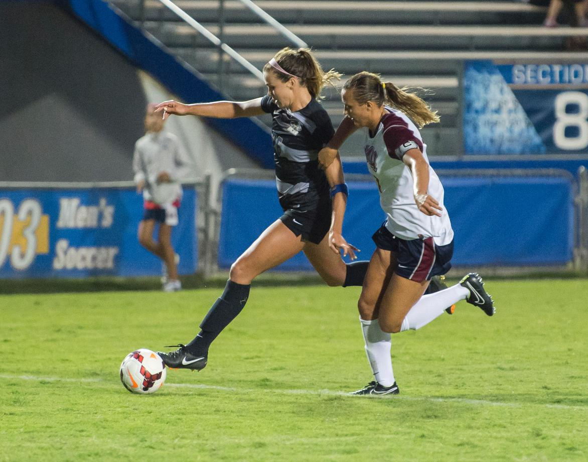 UCSB Shut Out In Conference Opener by Cal State Northridge 1-0
