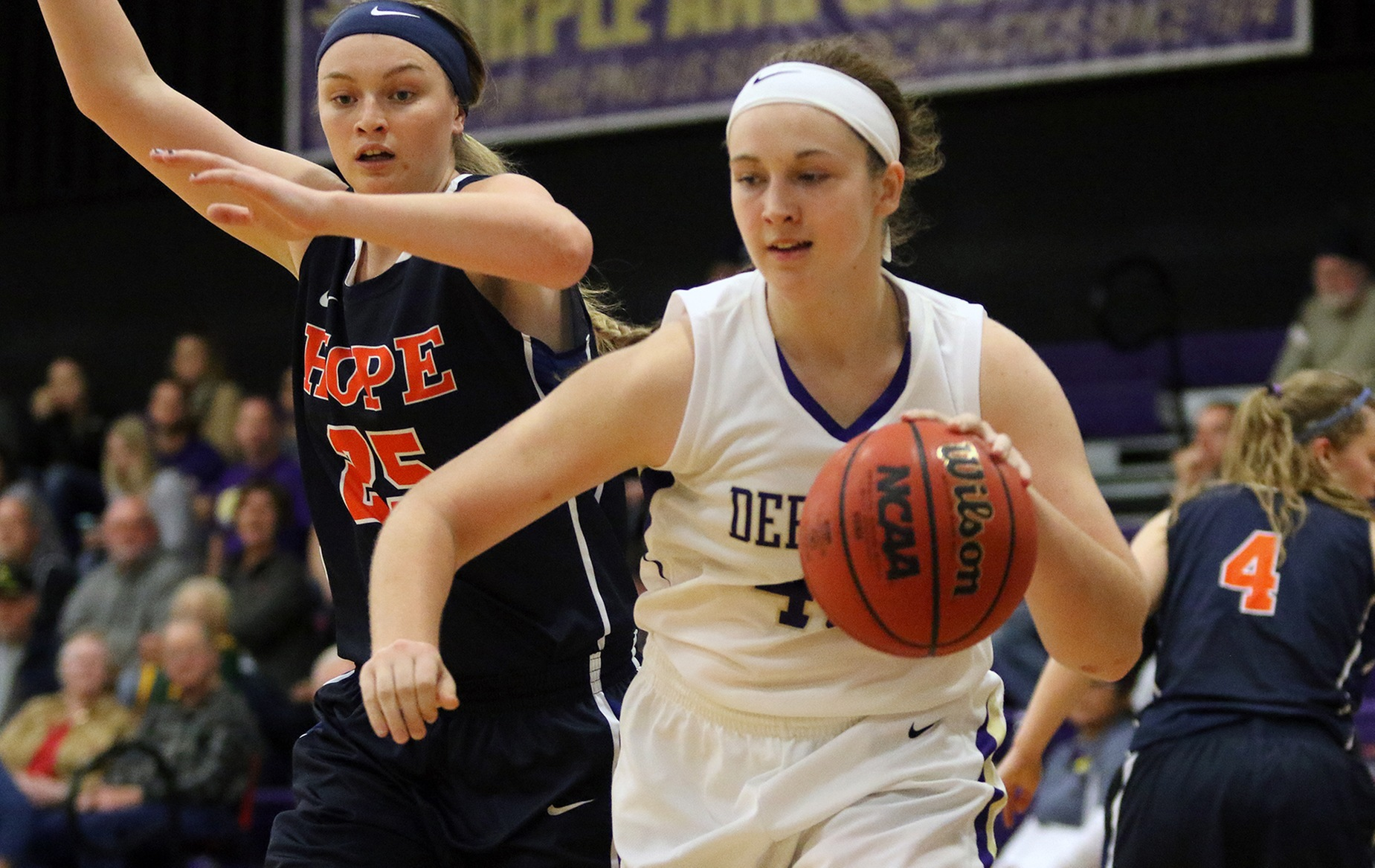 Defiance Dominates in Victory Against MSJ