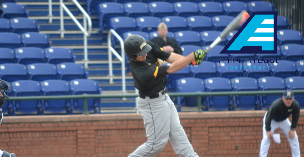 Casali Named America East Baseball Rookie of the Week
