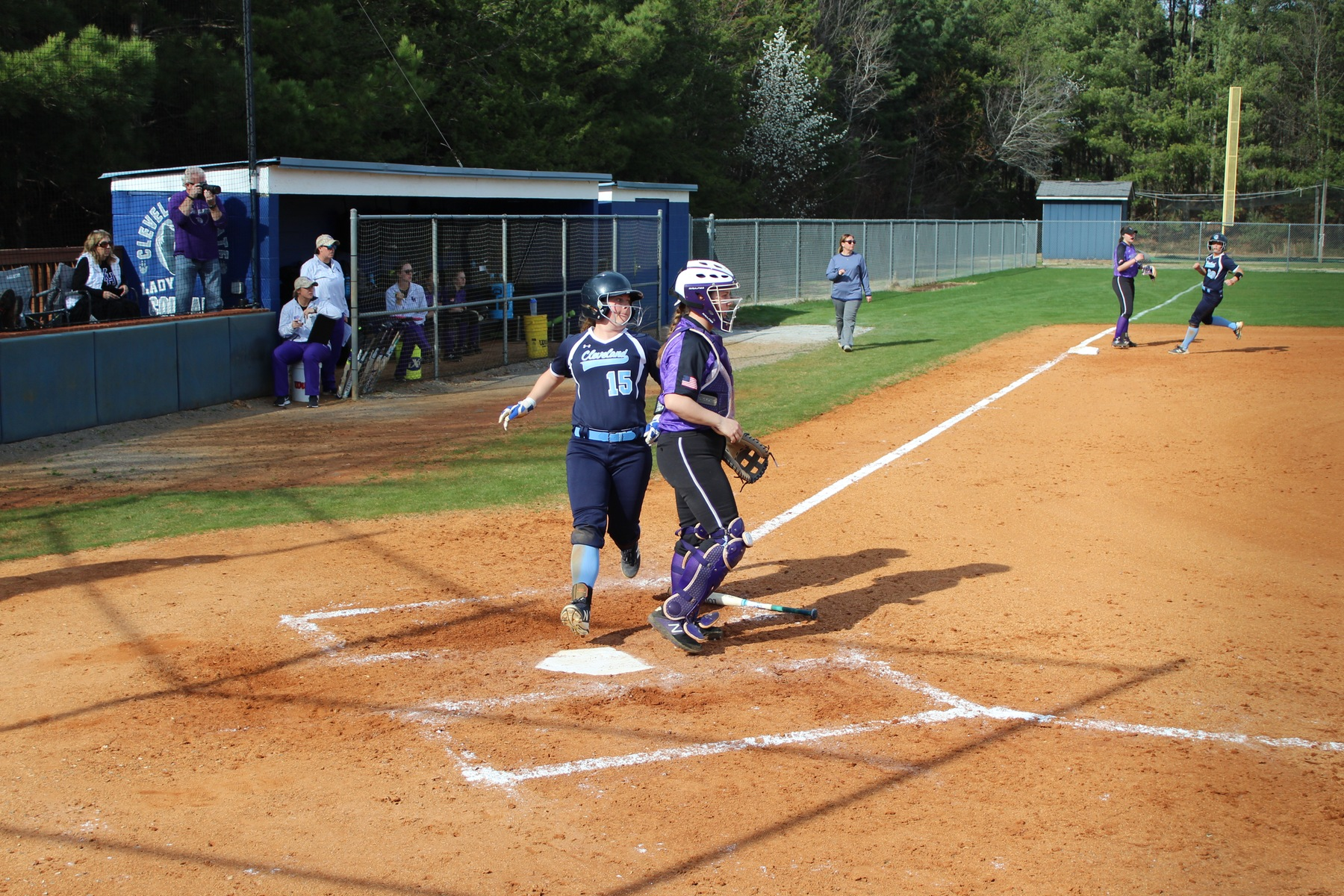 PREVIEW: Softball Continues Road Trip at Snead
