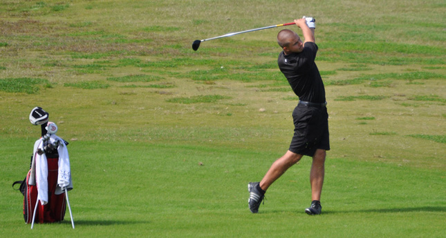 LC Golf Takes Seventh at HSC Invitational