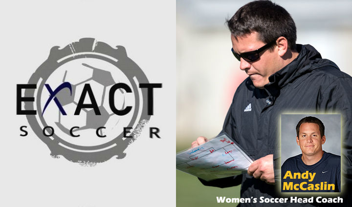 Ferris State's Andy McCaslin Chosen To Instruct At Elite Soccer Camp
