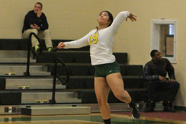 Regis Sweeps Southern Vermont 3-0 to Finish Undefeated NECC Regular Season