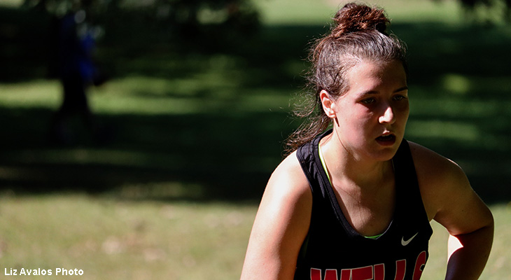 Women's Cross Country Competes At Rochester