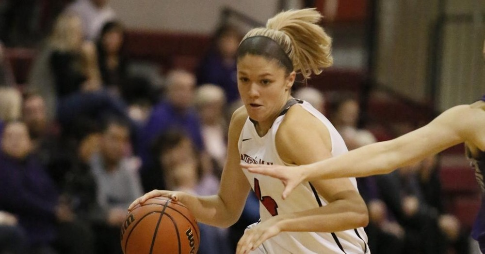 Free Throws Lead Tartans to OT Victory Against Waynesburg