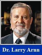 Dr. Larry Arnn, President, Hillsdale College
