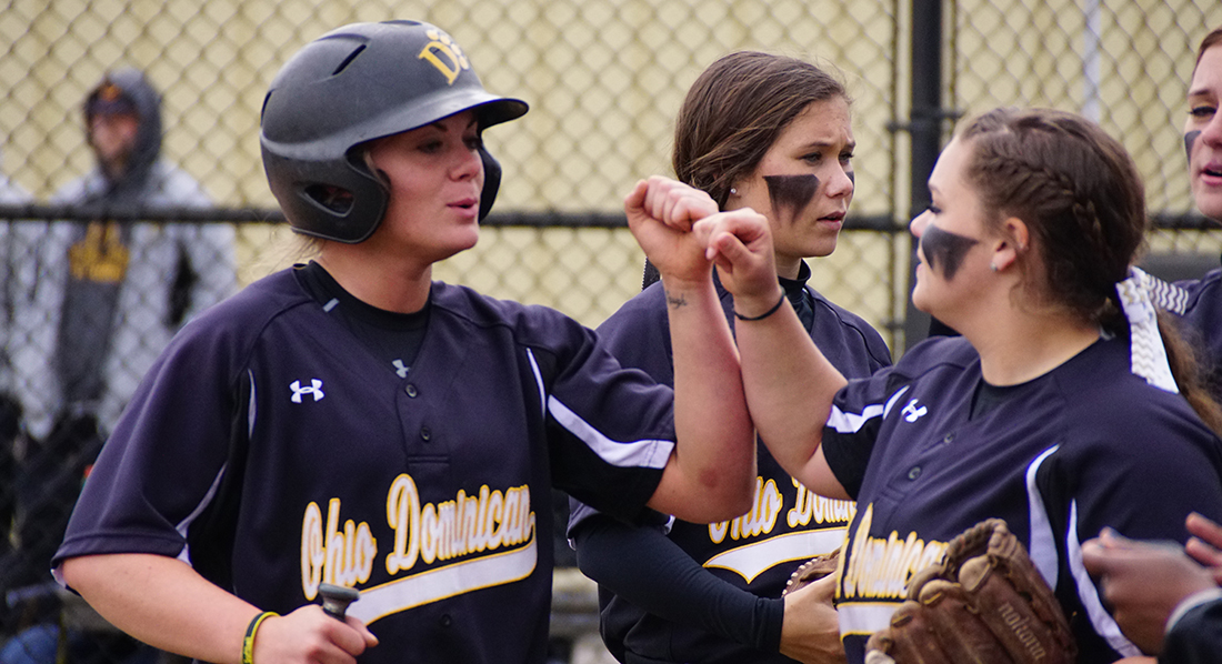 Softball Sets Up Ten Game Home Stand Beginning Friday With Saginaw Valley