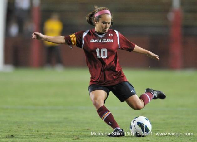 Women's Soccer Travels to San Francisco, Hosts San Diego