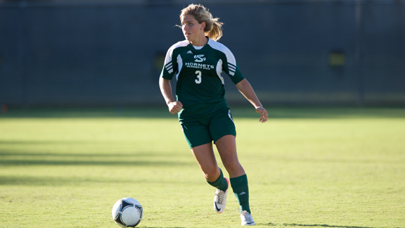 WOMEN'S SOCCER ON THE ROAD FOR CRUCIAL BIG SKY MATCHES