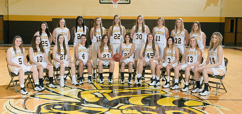Women's Basketball Named to WBCA Academic Top 25 Honor Roll