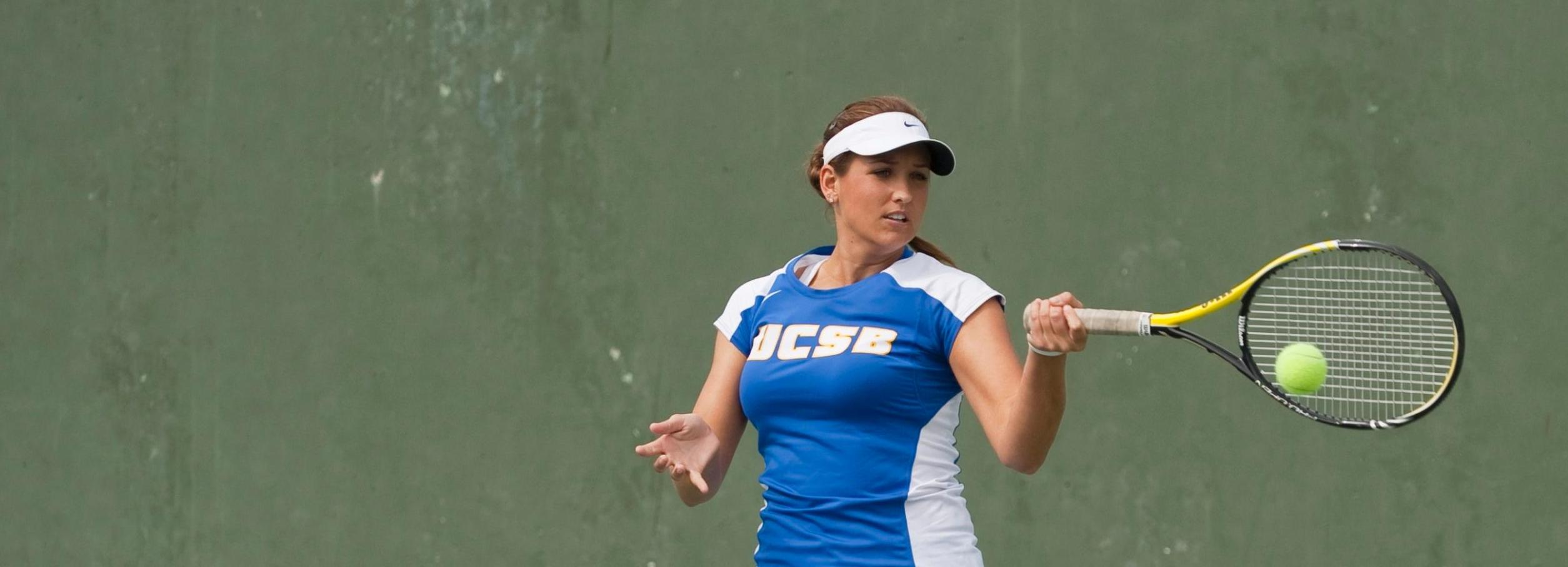 UCSB Named ITA Division I Academic All-American Team