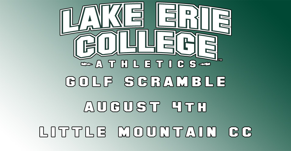 Storm Athletics Golf Scramble Set for August 4th