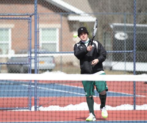 Beaudin paces Gators in match at AMC