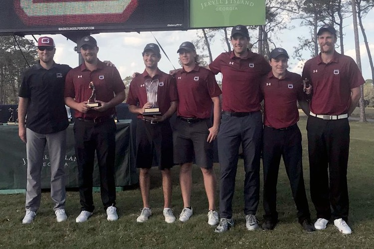 Guilford College - 2018 Jekyll Island Collegiate Invitational Runners Up