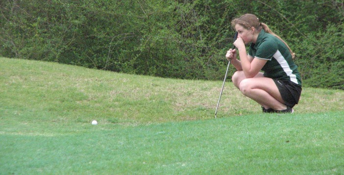 Lady Gators Match Shortened by Darkness