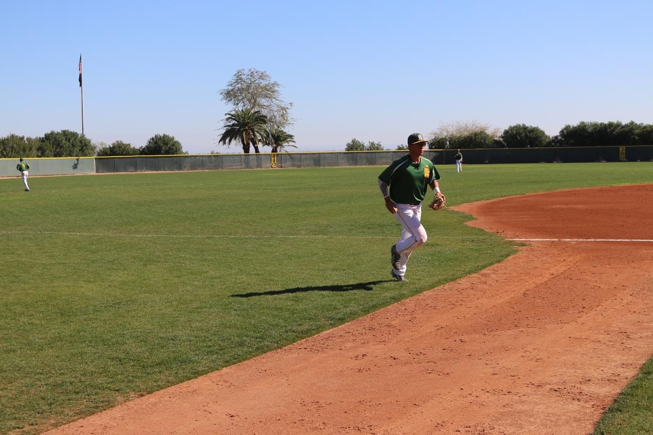 Central Arizona College Athletics 80