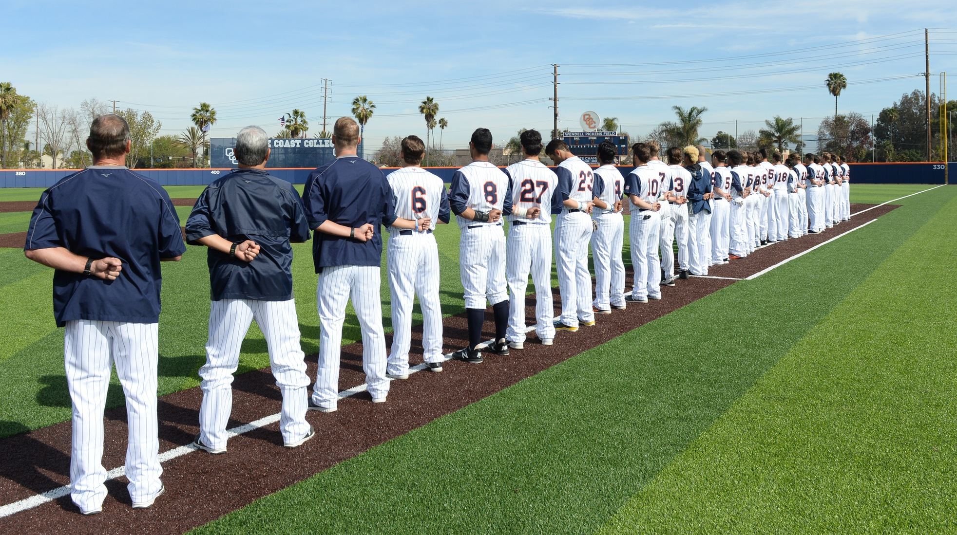 Pirates open Southern California Regional playoffs against Cuesta