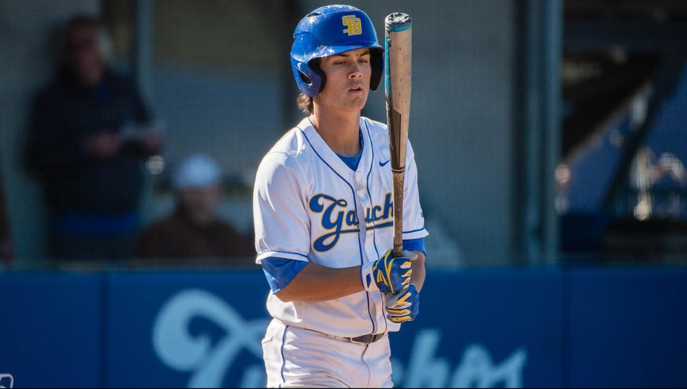 UCSB Baseball Looks to Arise Again This Autumn