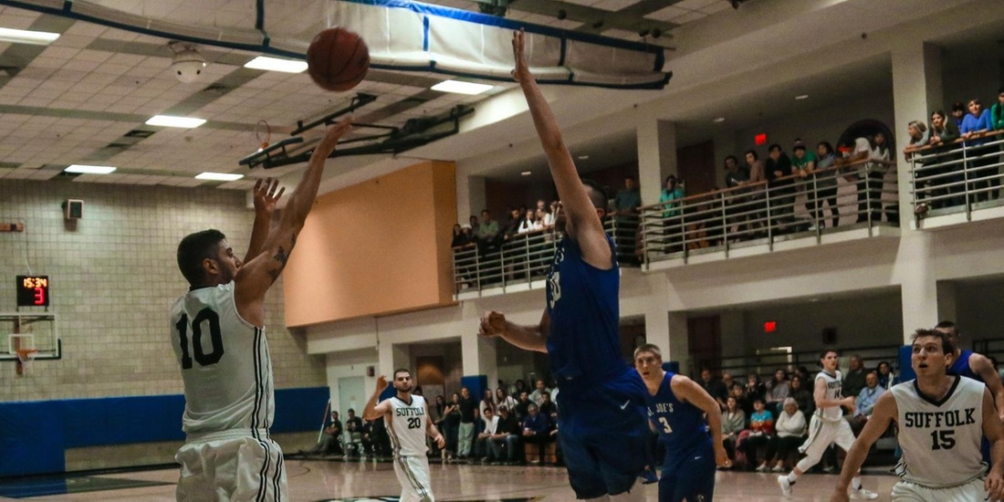 Men's Basketball Meets Wheelock Monday