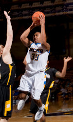 Gauchos Open Season Ranked 12th in Mid-Major Poll