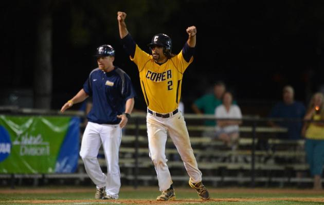 Coker Defeats USC Aiken 2-1 with Walk-Off in the Tenth