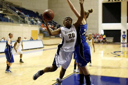 Lady 'Canes lose 65-62 at CSU, still in control of postseason fate