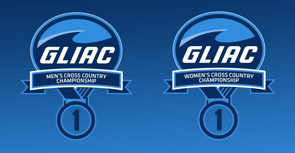 2015 GLIAC Cross Country Championships Preview