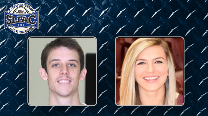 SLIAC Players of the Week - November 27
