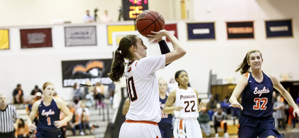 Third-ranked Carson-Newman defeats Tusculum, 100-79