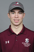 Corey Roya, Men's Golf