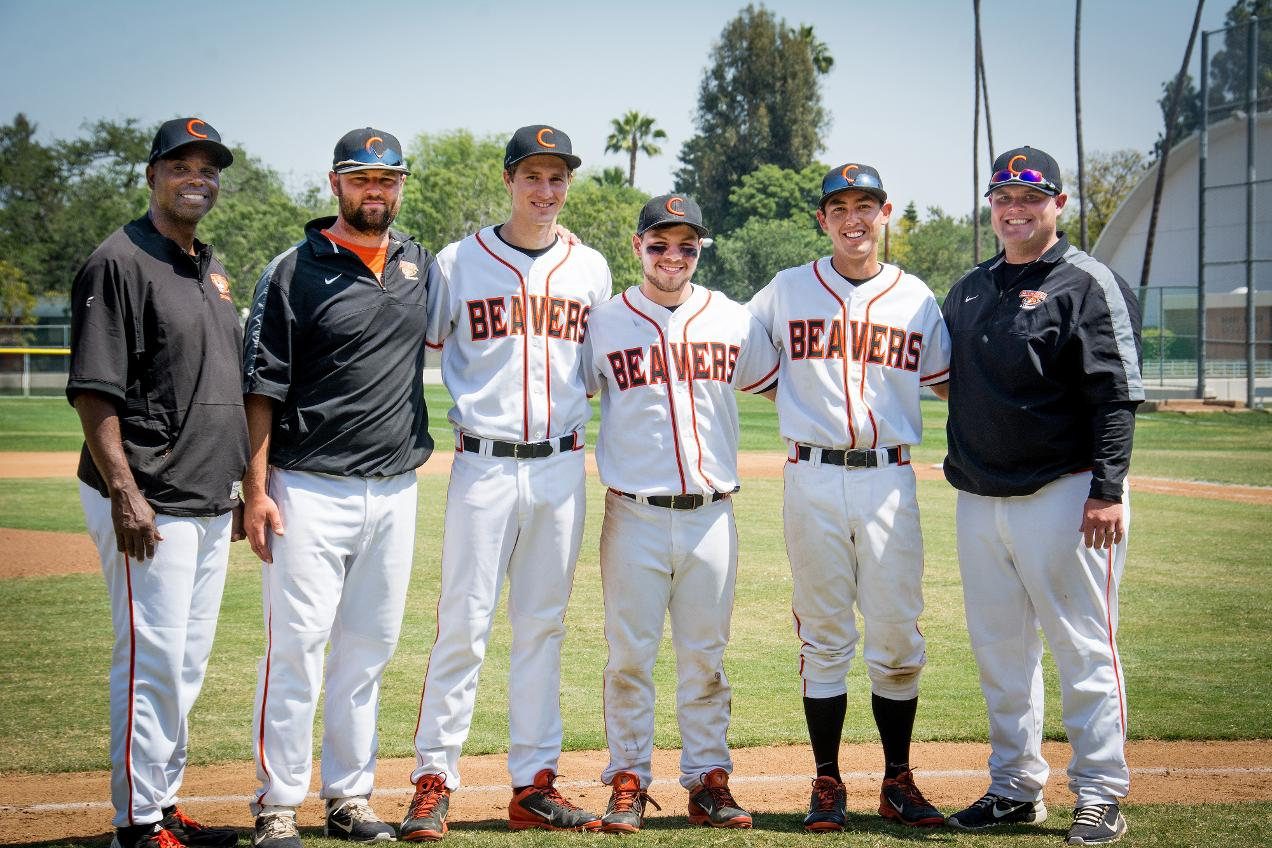 Curtiss Headlines Senior Day Weekend Series Against Whittier