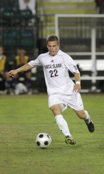 No. 21 Portland Beats Santa Clara on Penalty Kick