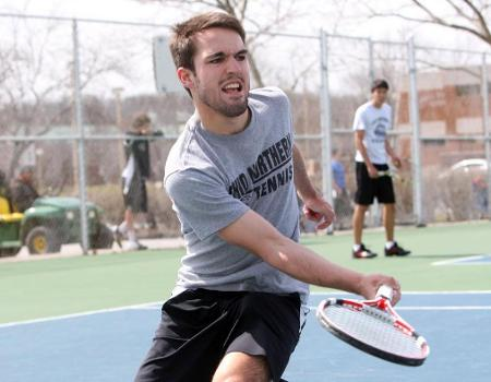 Preview: Men's Tennis aims for fourth OAC Regular Season and Tournament title in last five seasons