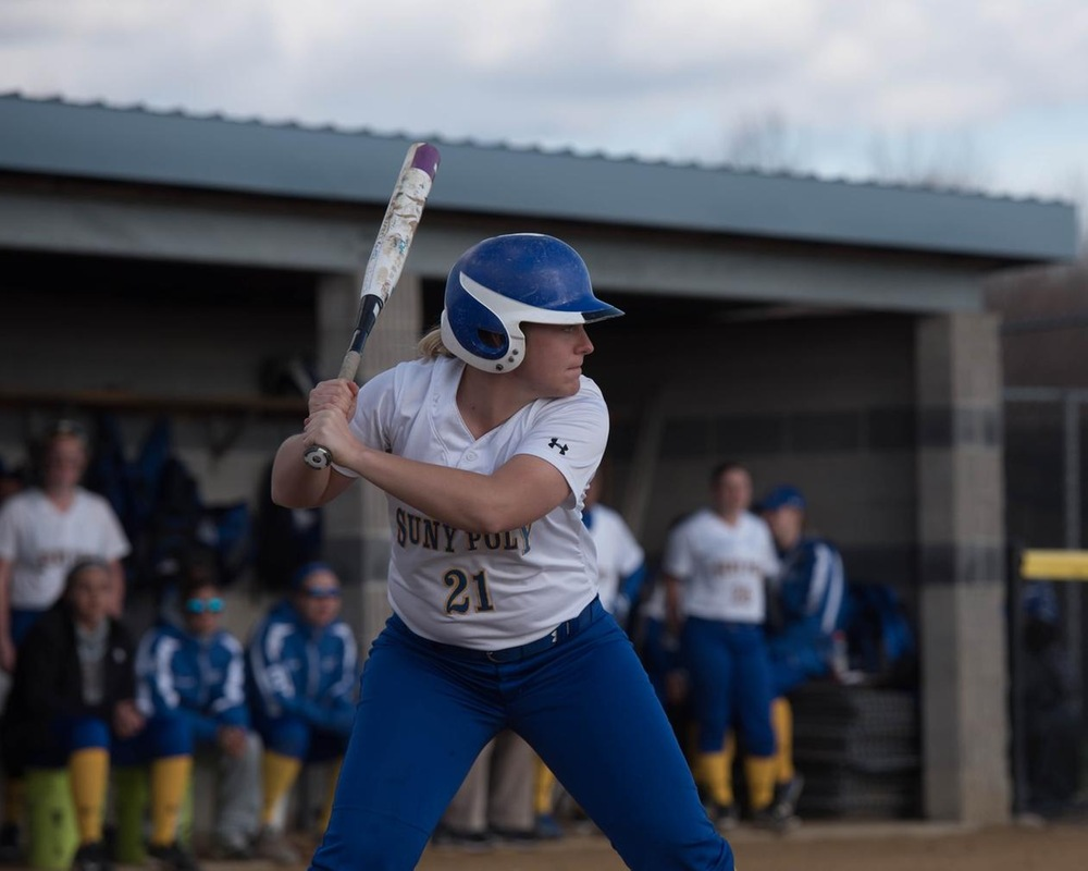 SB: Wildcats Fall to Abington in High Scoring Double Header.