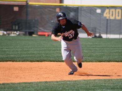 Petrels Lose Tough One to Huntingdon Late