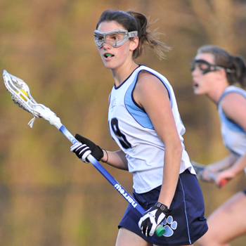 Lacrosse: Eastern Connecticut State at Mount Holyoke