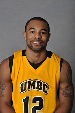 Ryan Cook scored 28 points in UMBC's last visit to Albany.