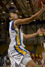 Gauchos Get It Done In Overtime Again, Defeat Cal Poly 74-72