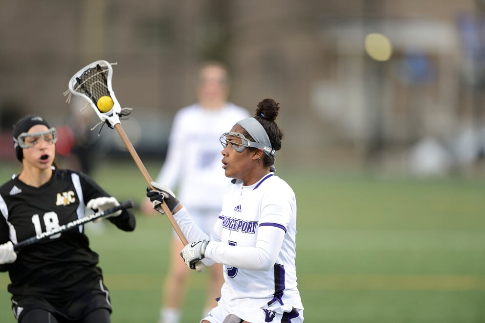 Women's Lacrosse Drops First Road Game Of 2019 At Assumption