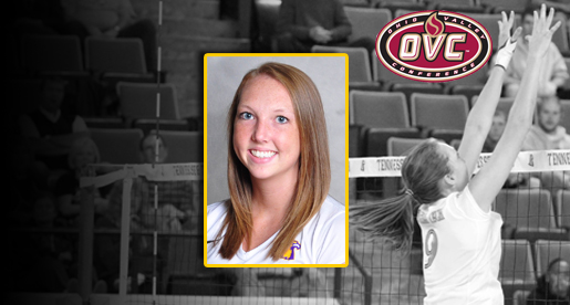 Gray snags 2012 adidas® OVC Defensive Player of the Week