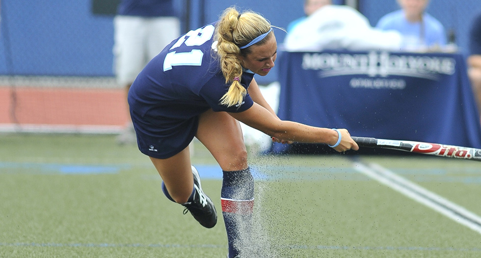 Field Hockey Opens 2014 Ranked #17 in Nation