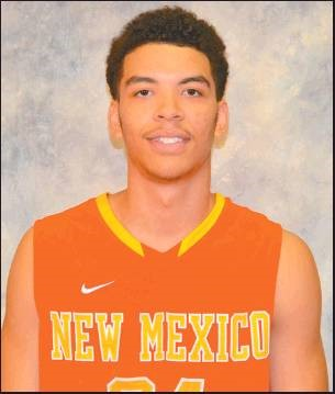 NBA's Pelicans Sign NMJC Alum!